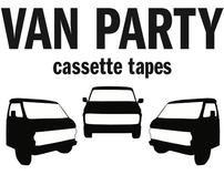 Van Party Cassette Tapes