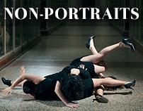 NON-PORTRAITS - Chapter 10