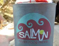 Salmon River Food Packs