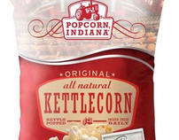 Popcorn Indiana: The Creative Collective