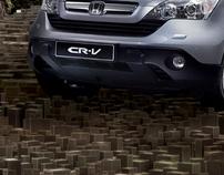 Urbanature Car