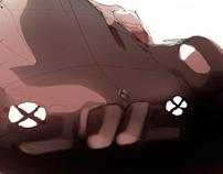 BMW Honeybadger
