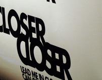 Senior Exhibition Design