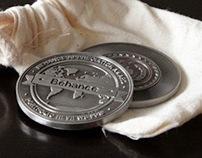 Behance Appreciation Coin 2012