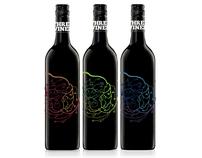 Three Vines