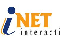 iNET Interactive Logo
