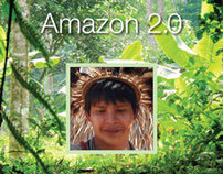 Amazon Conservation Team-Annual Report
