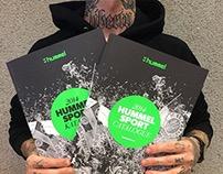 hummel sport catalogue 2014
