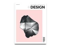 +DESIGN Magazine