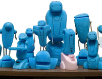 Snackbot