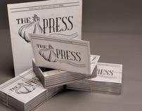 The Garlic Press