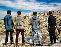 Happy Amman Edition