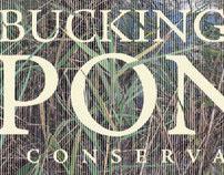 Buckingham Pond Conservancy