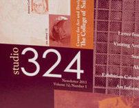 Studio 324 Newsletter
