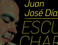 Juan José Díaz - Escuchar Tu Voz
