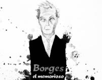 Borges, el memorioso