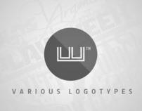 Various Logotypes