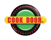 Cook Door (Portrait)