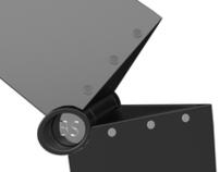 CKAMO - High End Desk Lamp