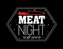 MeatNight - Kitchen & Bar