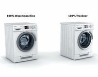 Bosch Avantixx Website