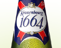Website of the company BeerTrade
