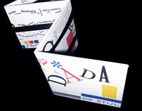 Dada & De Stijl Book