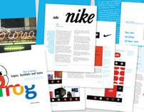 Book Design for How To Design Logos, Symbols