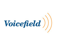 Voicefield Identity & Website