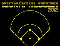 Kickapalooza 2012
