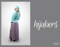 HIJABERS product