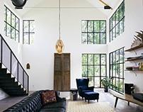 Garden St. Residence by Pavonetti Office of Design