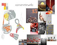 bag design, concreteweb