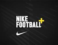 Nike Football+