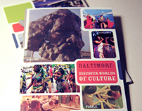 Multicultural Tourism Guide for Baltimore (BACVA)
