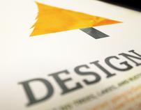 AIGA Minnesota - 2012 Design Camp Poster