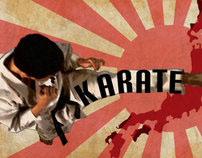 Martial Arts - Andy Kang