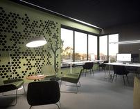leaf office