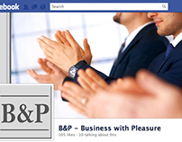 B&P- Business with pleasure