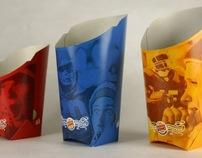 Burger King Partner Promotions