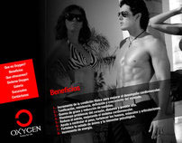Oxygen Fitness for life