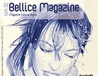 Bellice Magazine Nº2