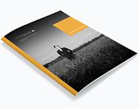 PI Financial Corp. – Identity, Branding & Website