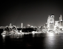 Un-Urban Places: Sydney