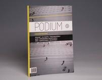 Podium magazine