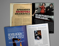 Revista LaTeatral