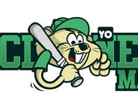 Cyclones Mag - Logo