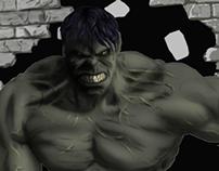 Hulk Smash!!!! (Digital)