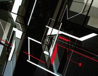 NAWER VS TEMPORARY SPACE DESIGN | KATO