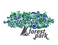 Forest Park Rebrand